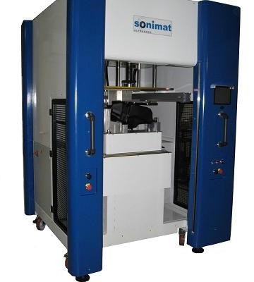sonimatSM machine soudure miroir