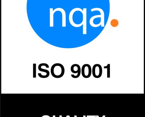 ActuaPlast NA ISO 9001 certified !
