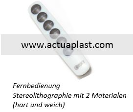 Stereolithographie SLA