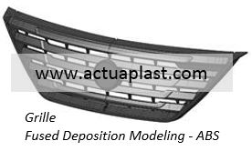 Fused Deposition Modeling FDM