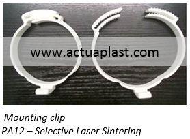 Selective Laser Sintering SLS