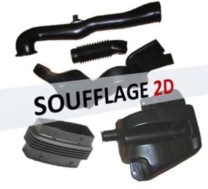 ActuaPlast soufflage 2D
