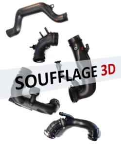 ActuaPlast soufflage 3D