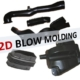 a-2d blow molding new