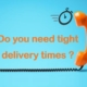 delivery-time-manufacture