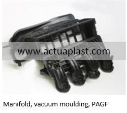 MANIFOLD VACUUM MOULDING